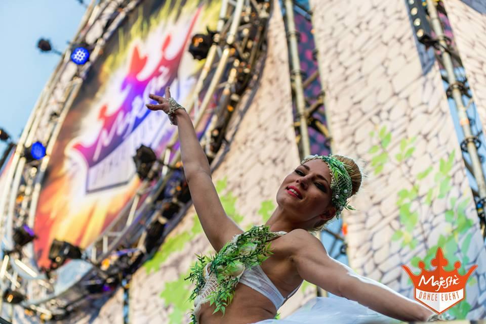 VBA Eindhoven| Majestic Dance Event
