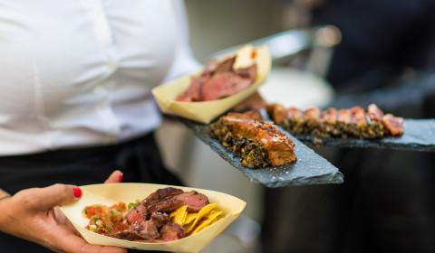 LUCE @ Eindhoven Culinair